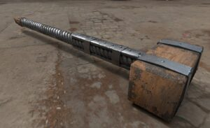 Viking Hammers